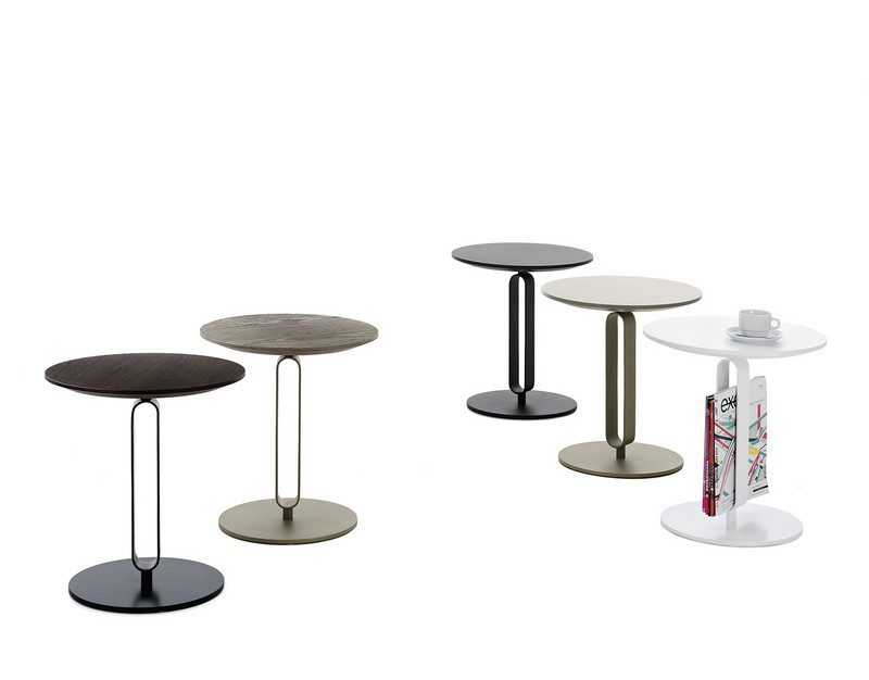 Complementi padova tavolino alfred arredamento padova for Minelle arredamenti