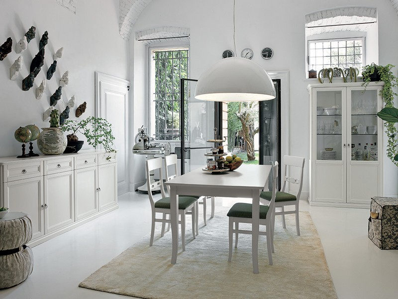 Soggiorni padova mobili per soggiorno collezione epoca for Quattro stelle arredamenti surbo