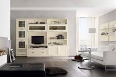 Mobili per soggiorno collezione Florian