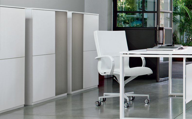 Arredamento ufficio padova cheap arredo ufficio with for Mobili ufficio padova