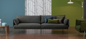 Structure Sofa
