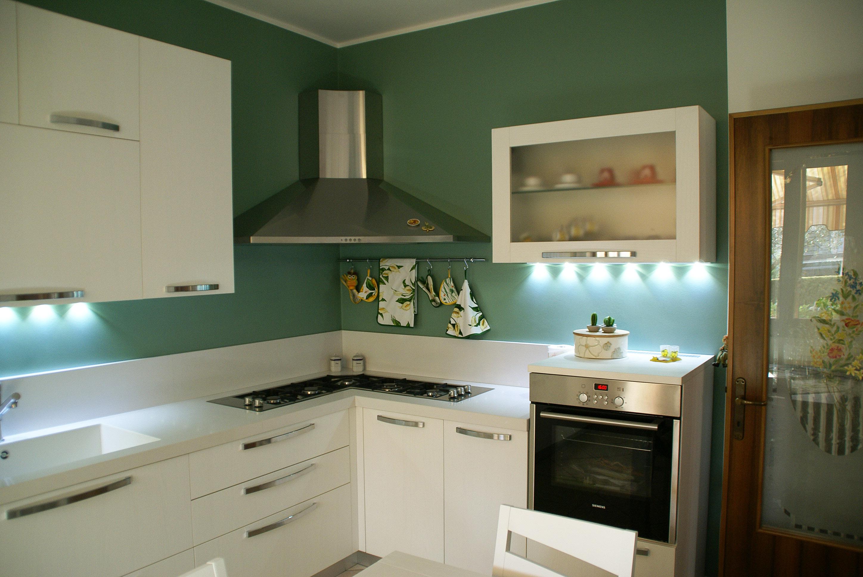 Cucina Extra Frassino Minelle Arredamenti #624824 2896 1936 Veneta Cucine Ca D'oro