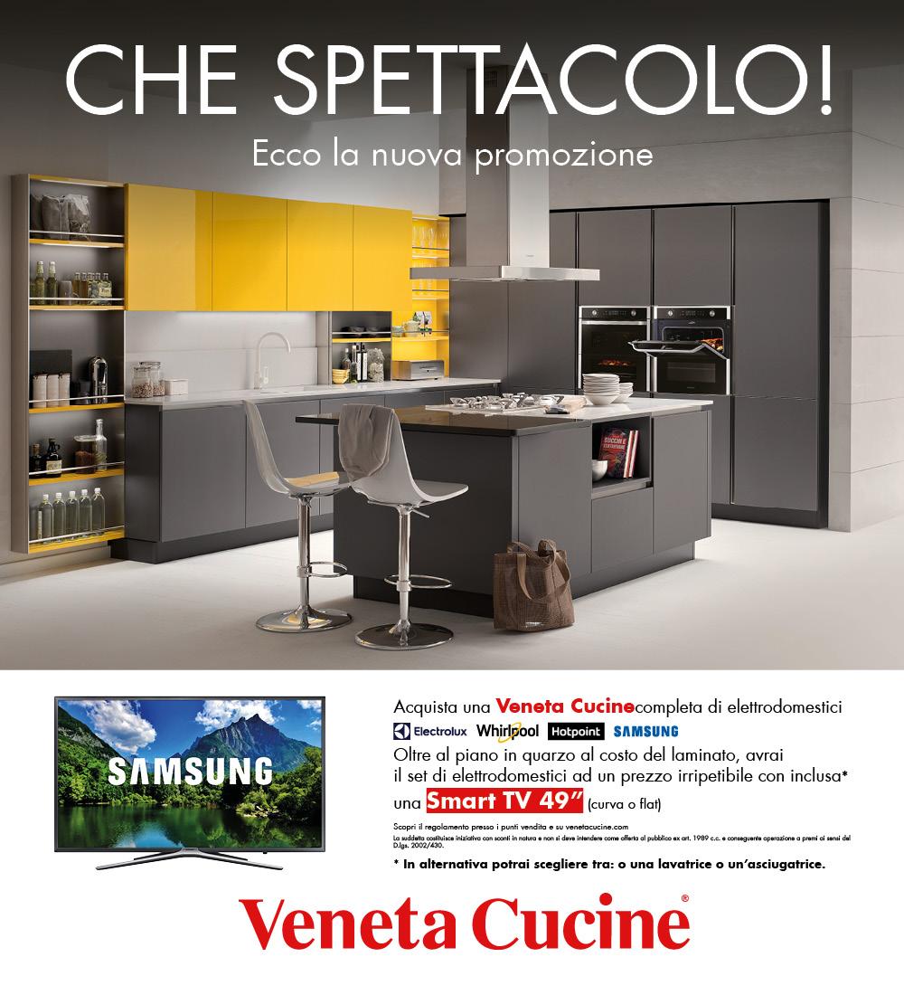 VenetaCucine_promozione che spettacolo_2018_verticale