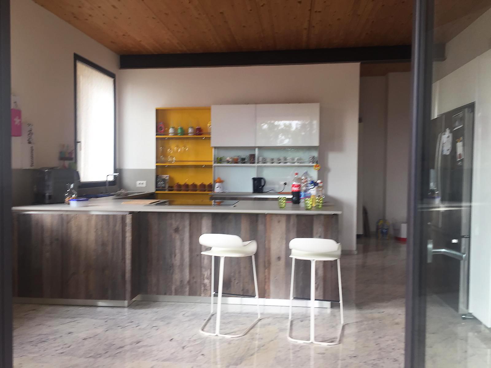 Cucina -LOUNGE ELITE- Veneta Cucine